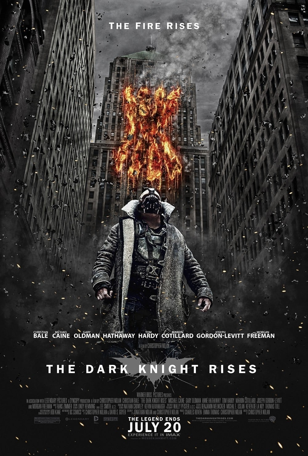 the dark knight rises deutsch