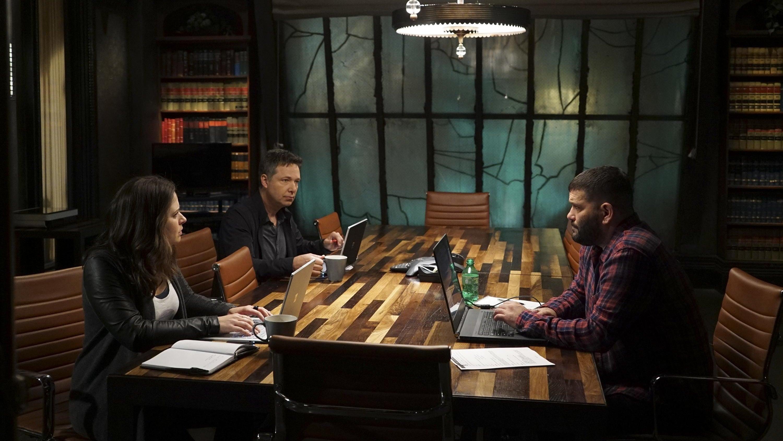 Scandal Season 6 :Episode 4  The Belt