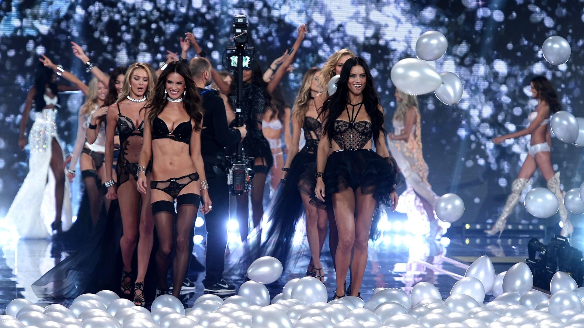 Primewire Victoria S Secret Fashion Show