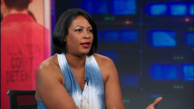 The Daily Show with Trevor Noah Season 18 :Episode 119  Dawn Porter