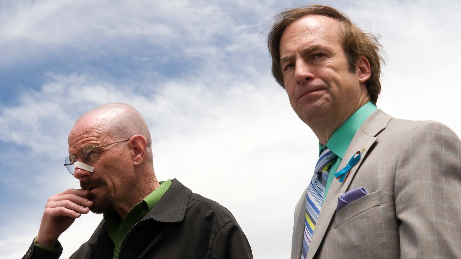 Breaking Bad Season 4 :Episode 13  Face Off