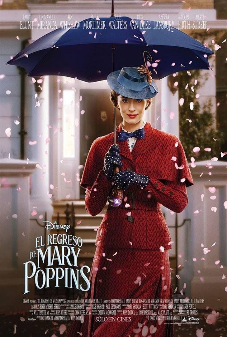 Imagen 8 Mary Poppins Returns