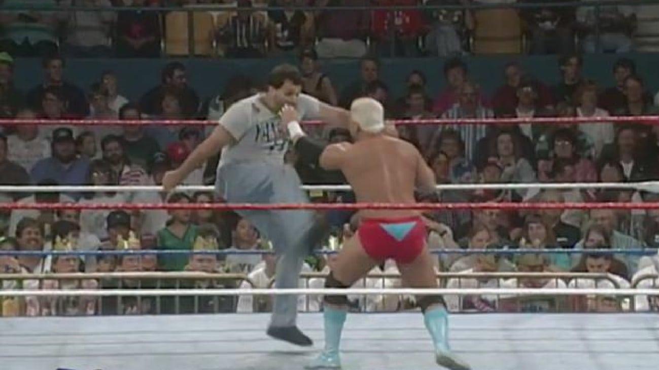 WWE Raw Season 4 :Episode 25  RAW 165
