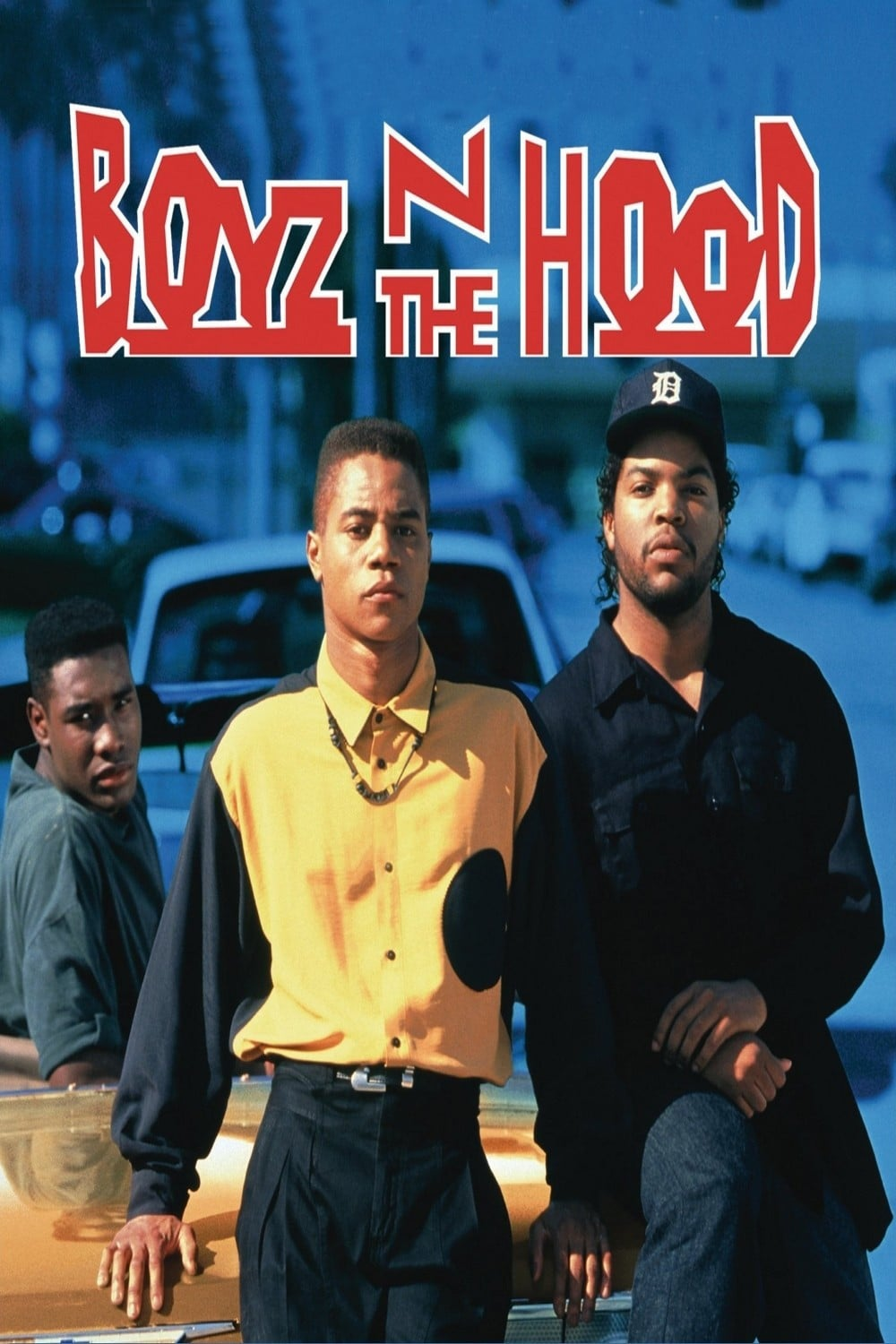 boyz n the hood summary essay Amad elia cin 303 response to boyz n the hood and review by roger ebert in the chicago sun-times the more times i viewed this film, the more i became captivated by the poignant message singleton is trying to convey in boyz n the hood.