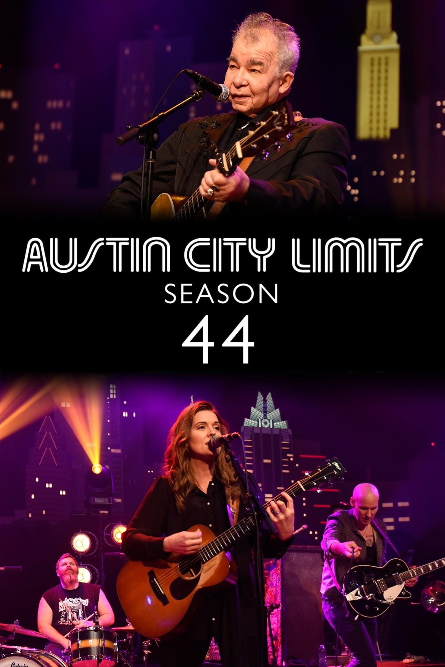 Austin City Limits Season 44