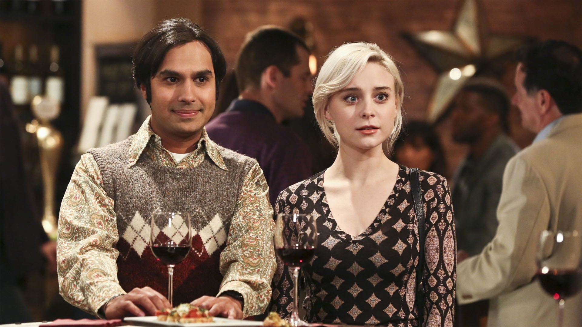 The Big Bang Theory Season 9 :Episode 22  The Fermentation Bifurcation