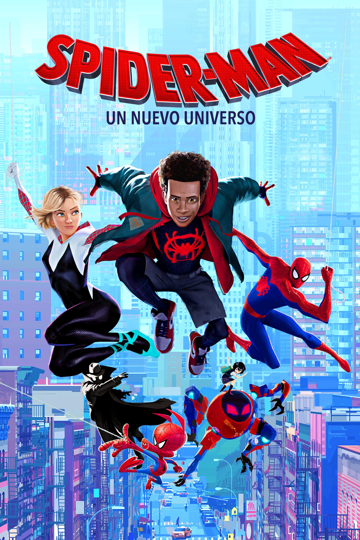 Imagen 1 Spider-Man: Into the Spider-Verse