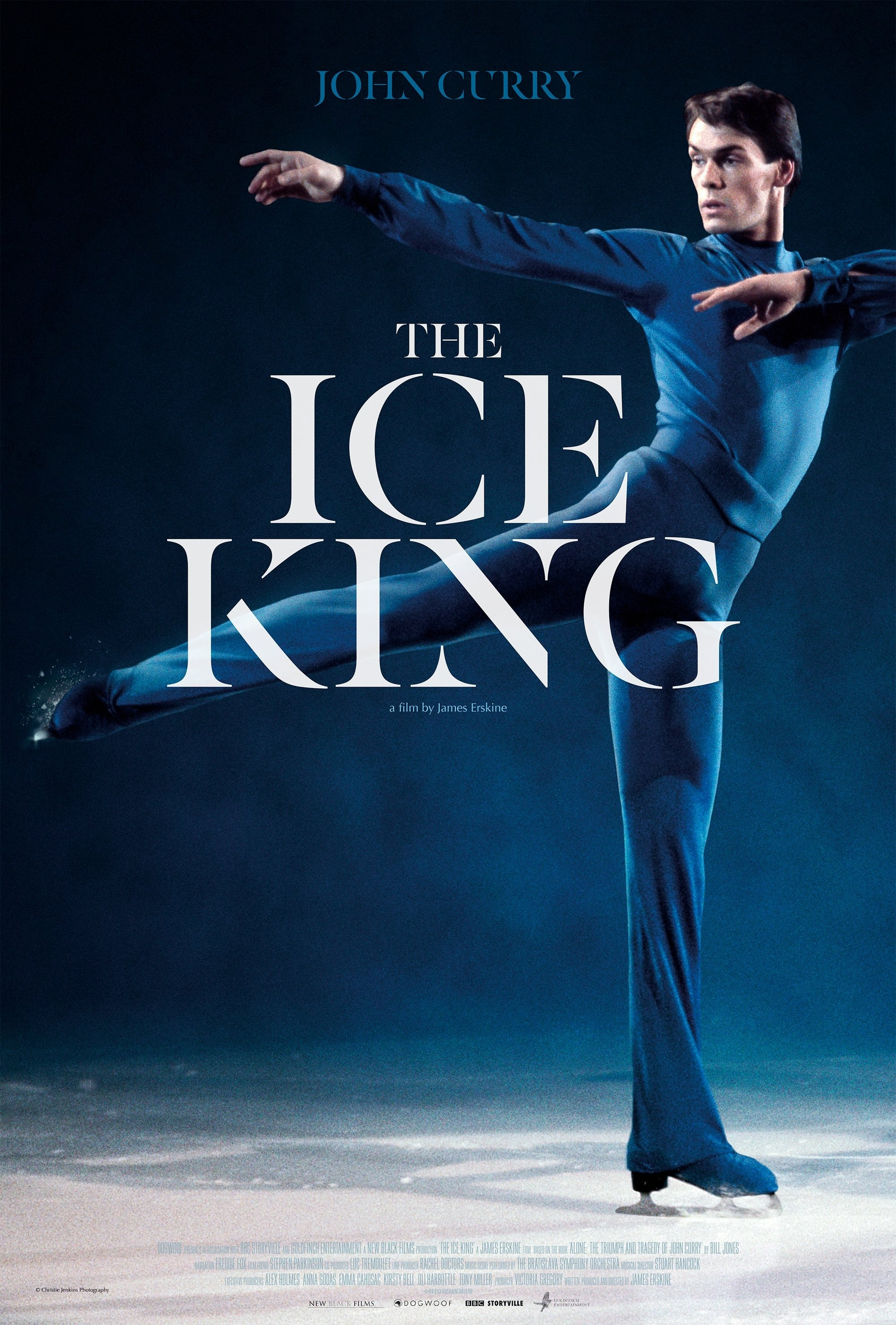 image for The Ice King