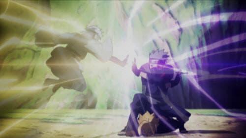 Boruto: Naruto Next Generations Season 1 :Episode 37  A Shinobi's Resolve