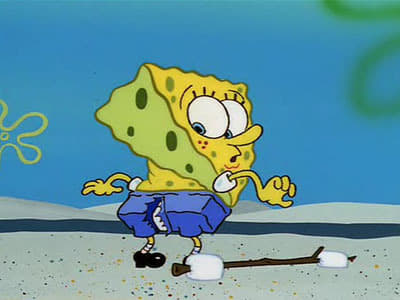 SpongeBob SquarePants Season 1 :Episode 5  Ripped Pants