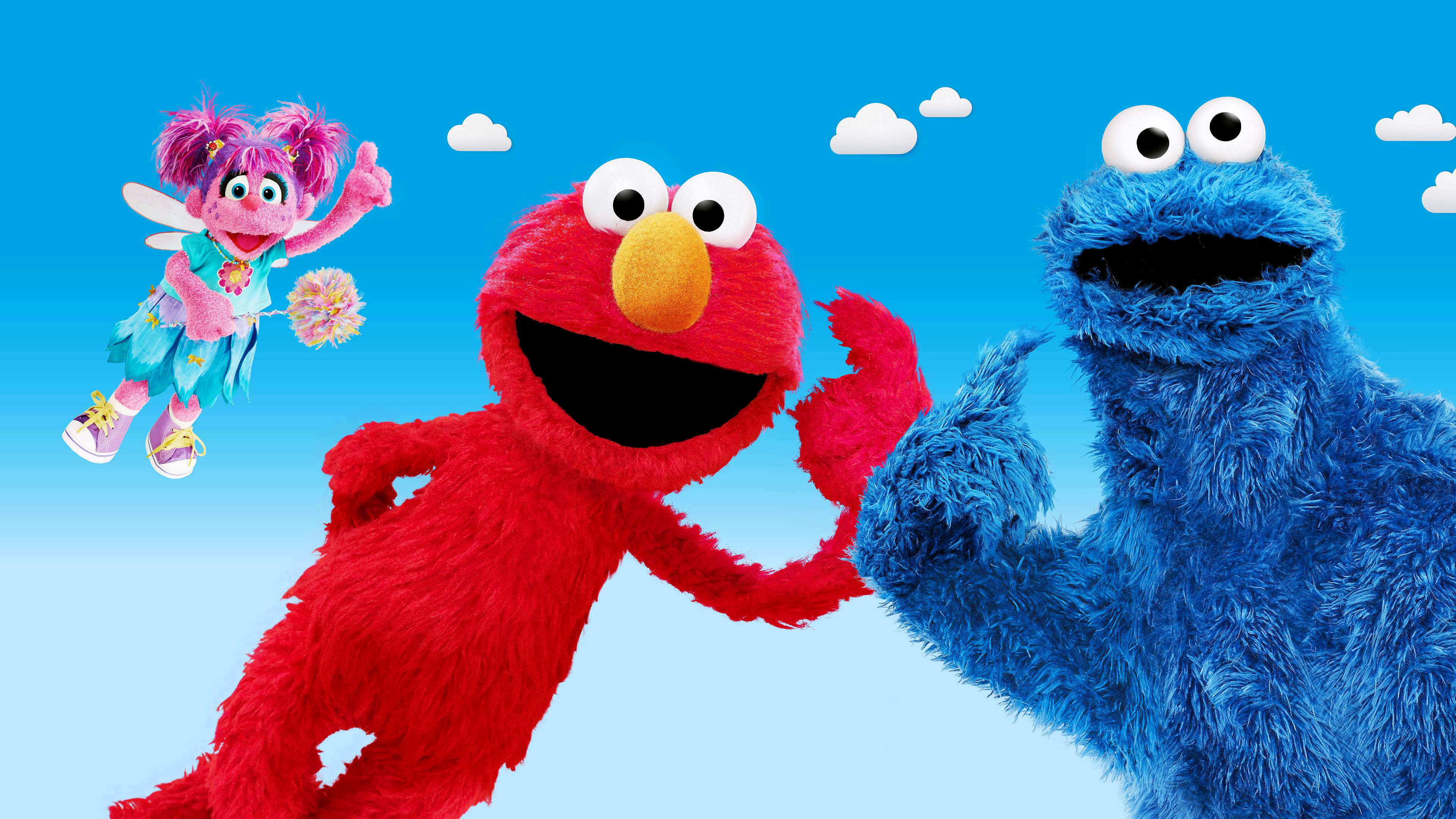 Sesame Street - Season 6 Episode 115 : Episode 780