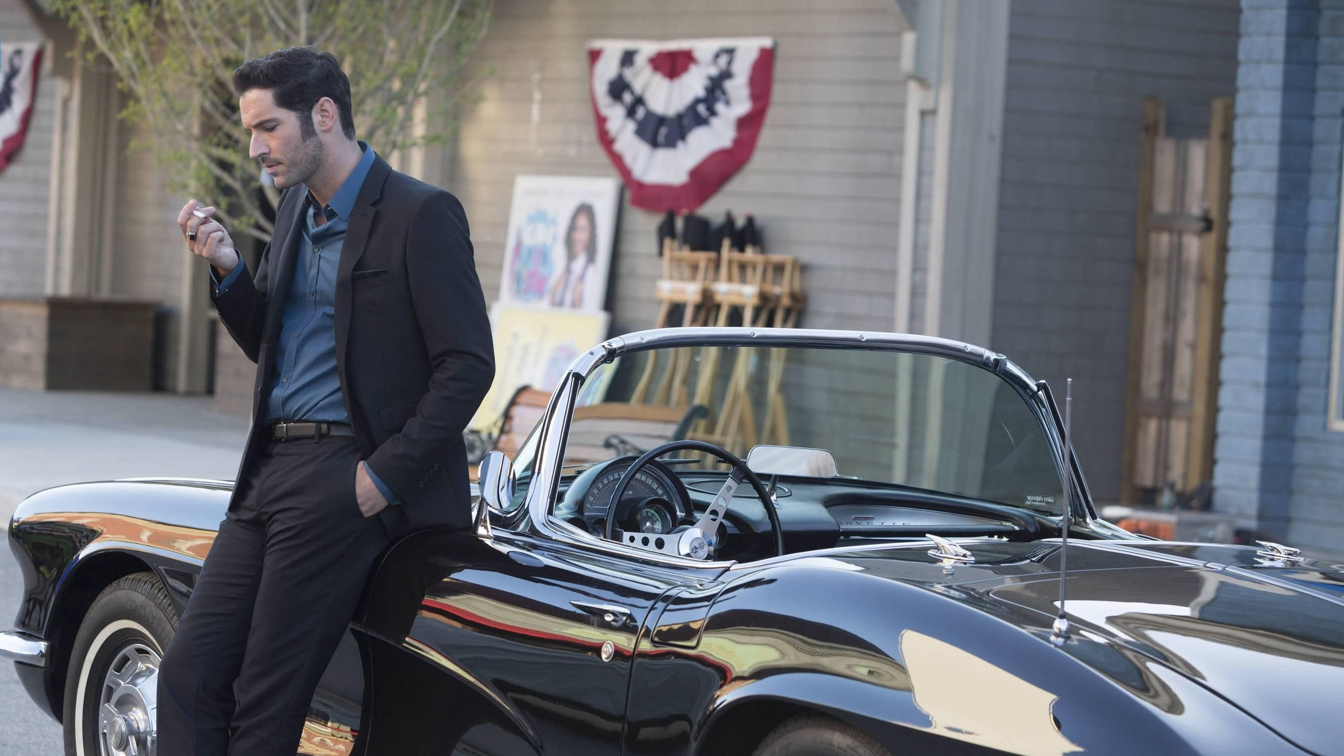 Lucifer Season 2 :Episode 1  Everything's Coming Up Lucifer
