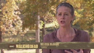 The Walking Dead - Season 0 Episode 22 : Inside The Walking Dead: Nebraska