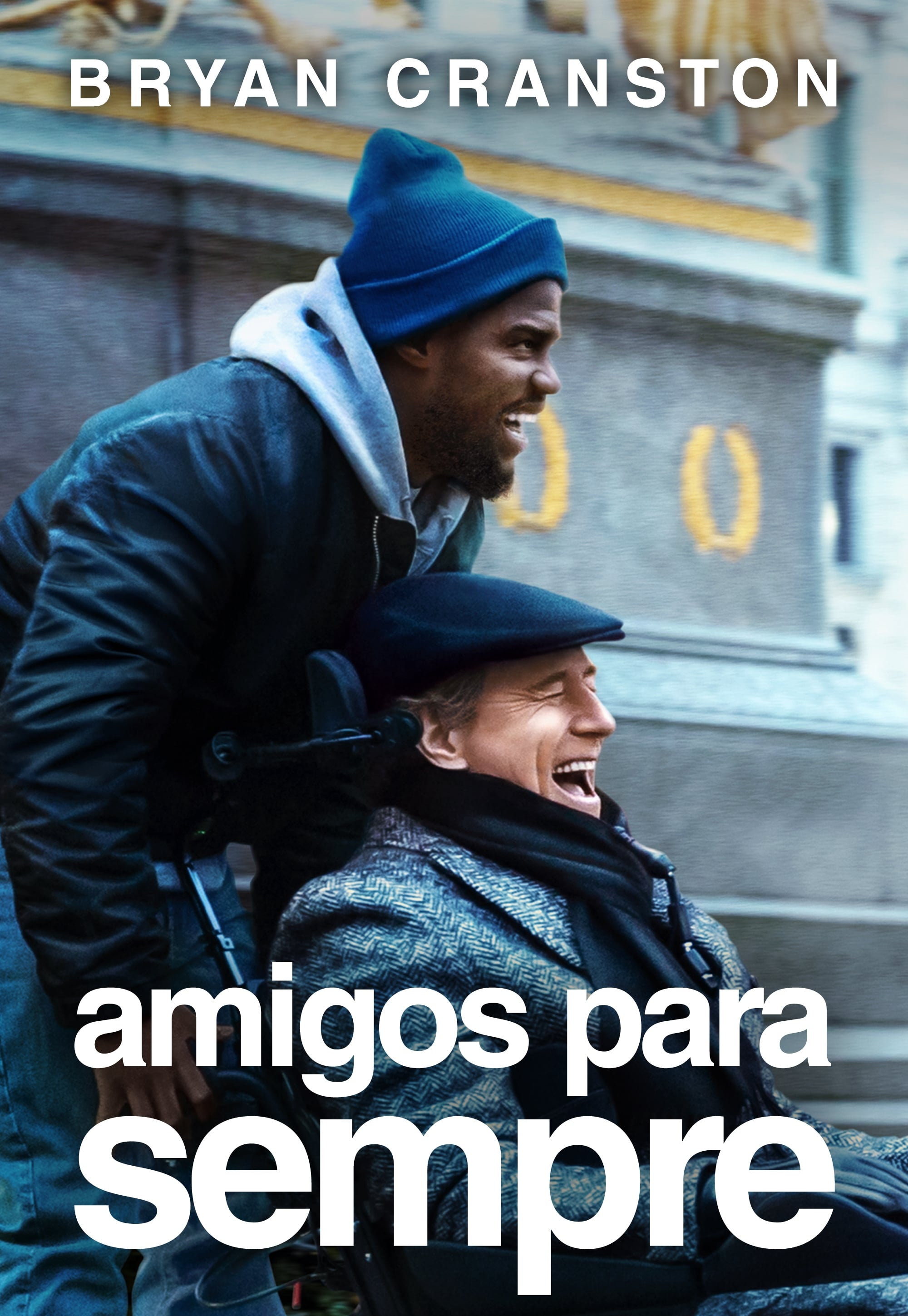 Amigos para Sempre (2019) Torrent - WEB-DL 720p e 1080p Dublado / Dual Áudio 5.1 Download