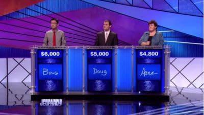 Jeopardy! • S2012E71