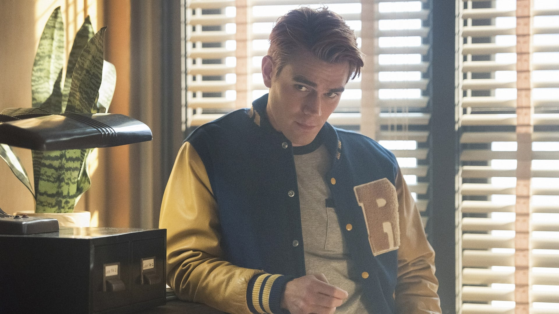 Riverdale - Season 4 Episode 6 : Chapter Sixty-Three: Hereditary