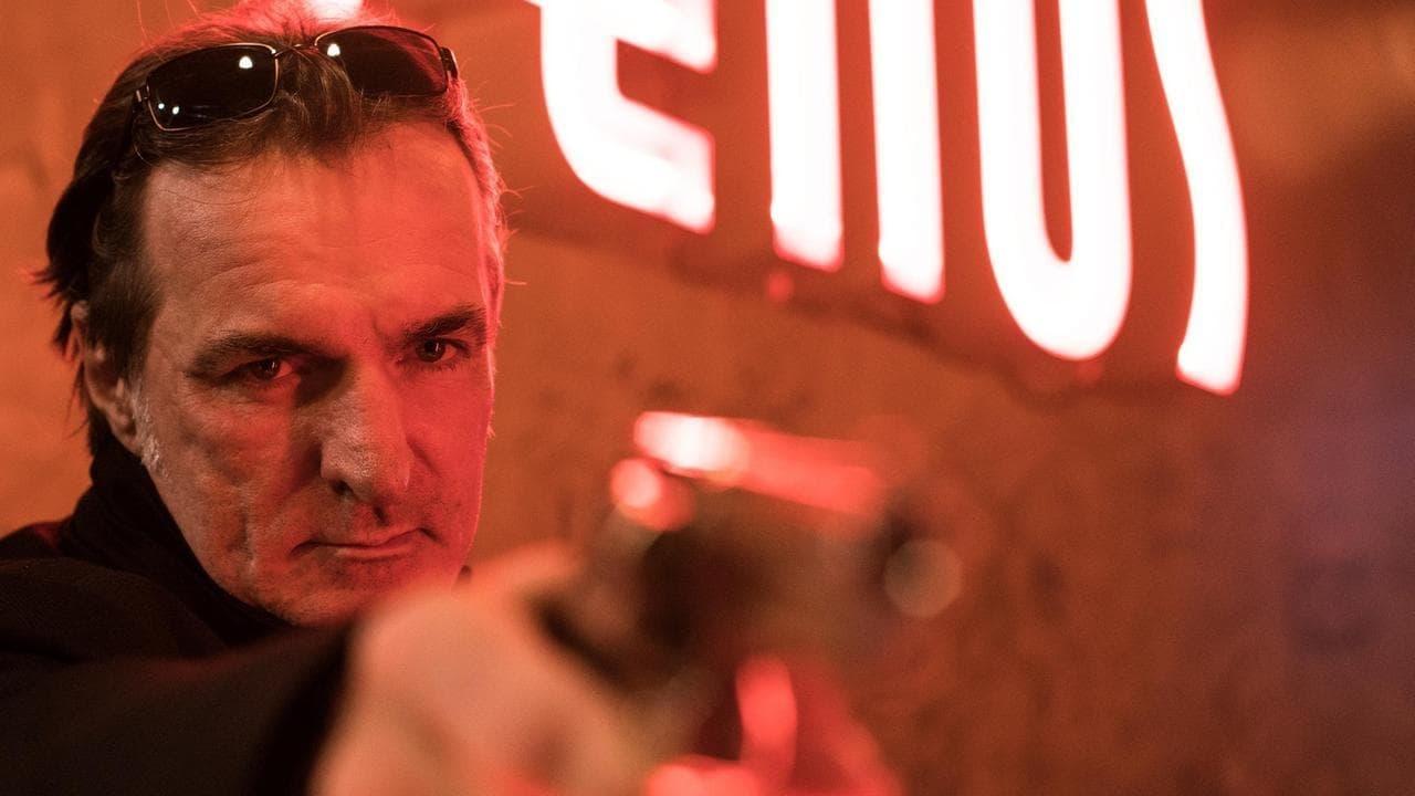 Scene of the Crime Season 49 :Episode 2  Episode 2
