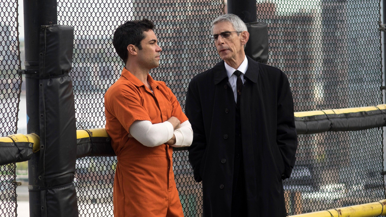 Law & Order: Special Victims Unit - Season 15 Episode 24 : Spring Awakening