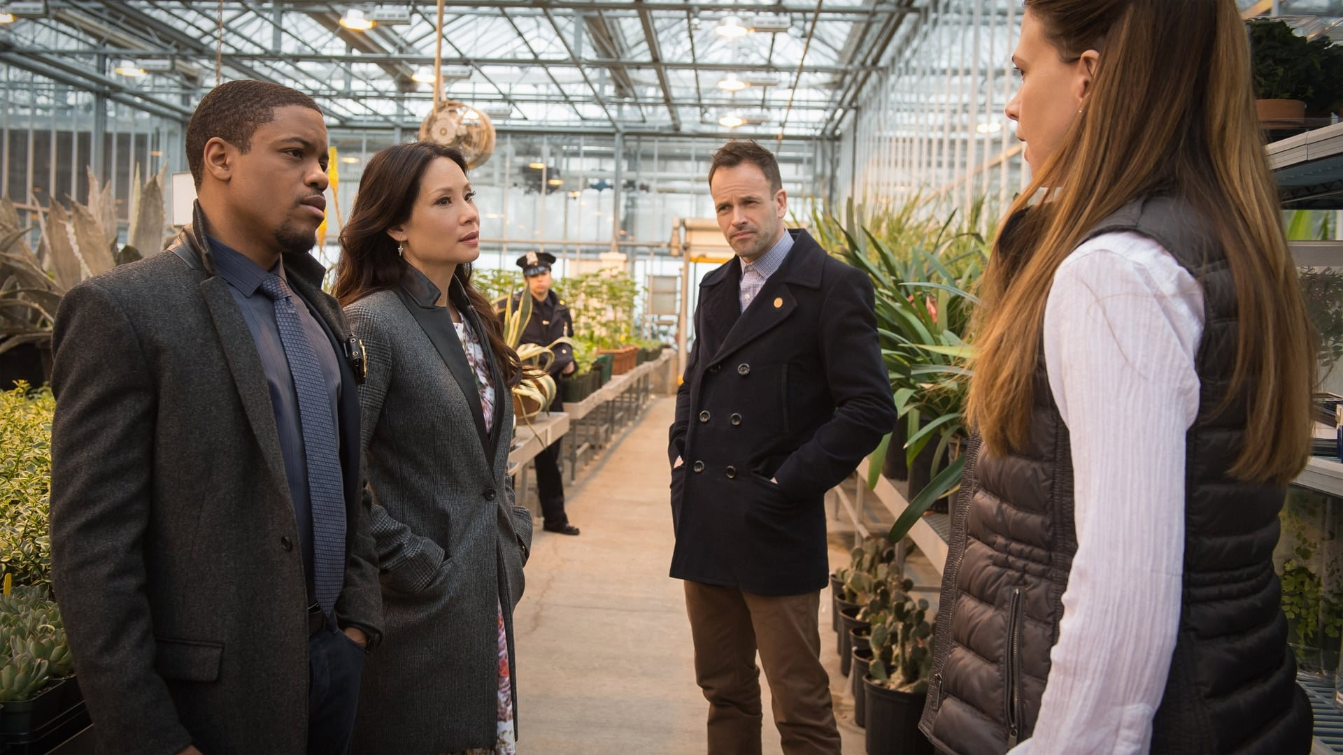 Elementary Season 3 :Episode 23  Absconded