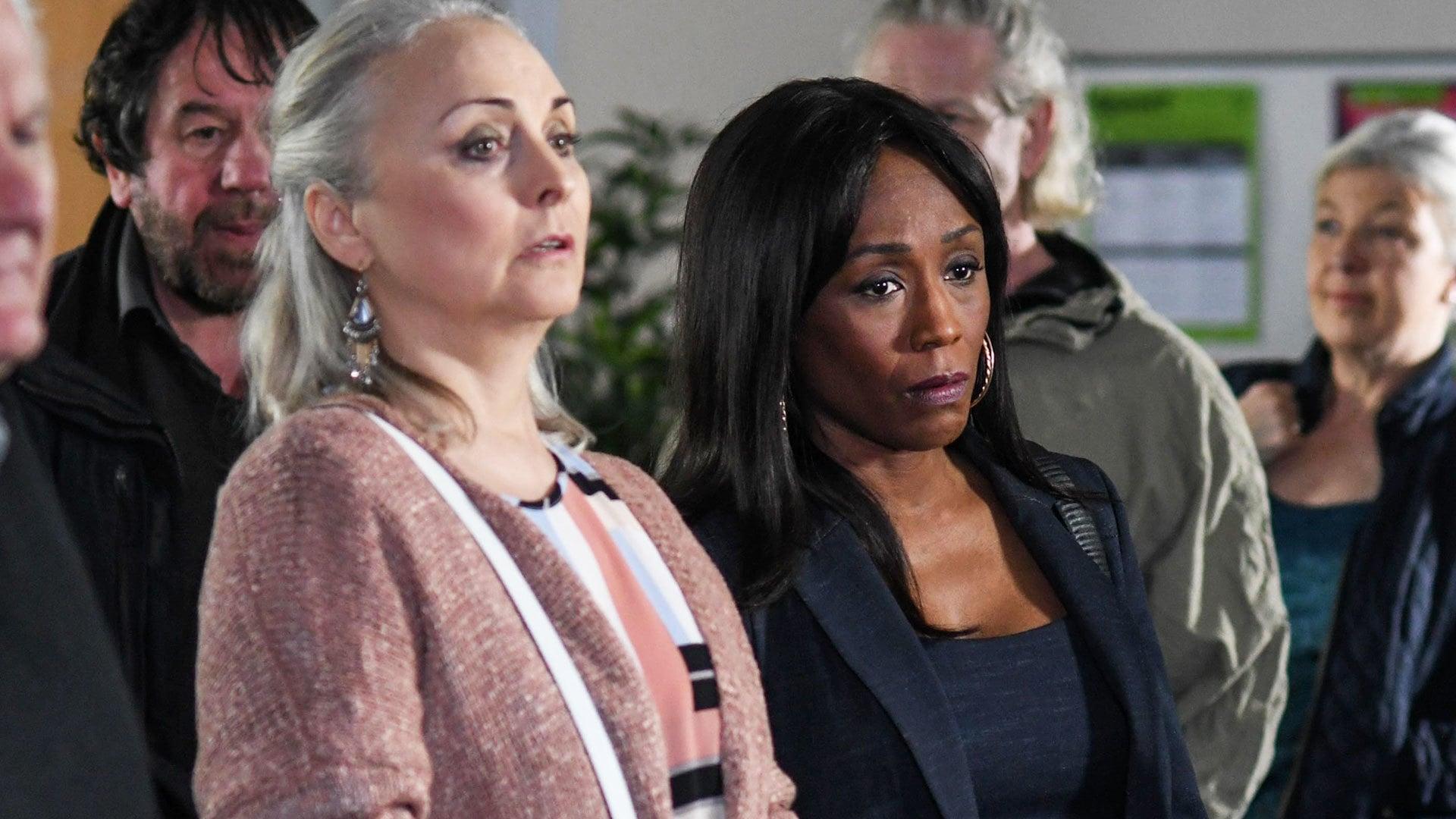EastEnders Season 33 :Episode 76  15/05/2017