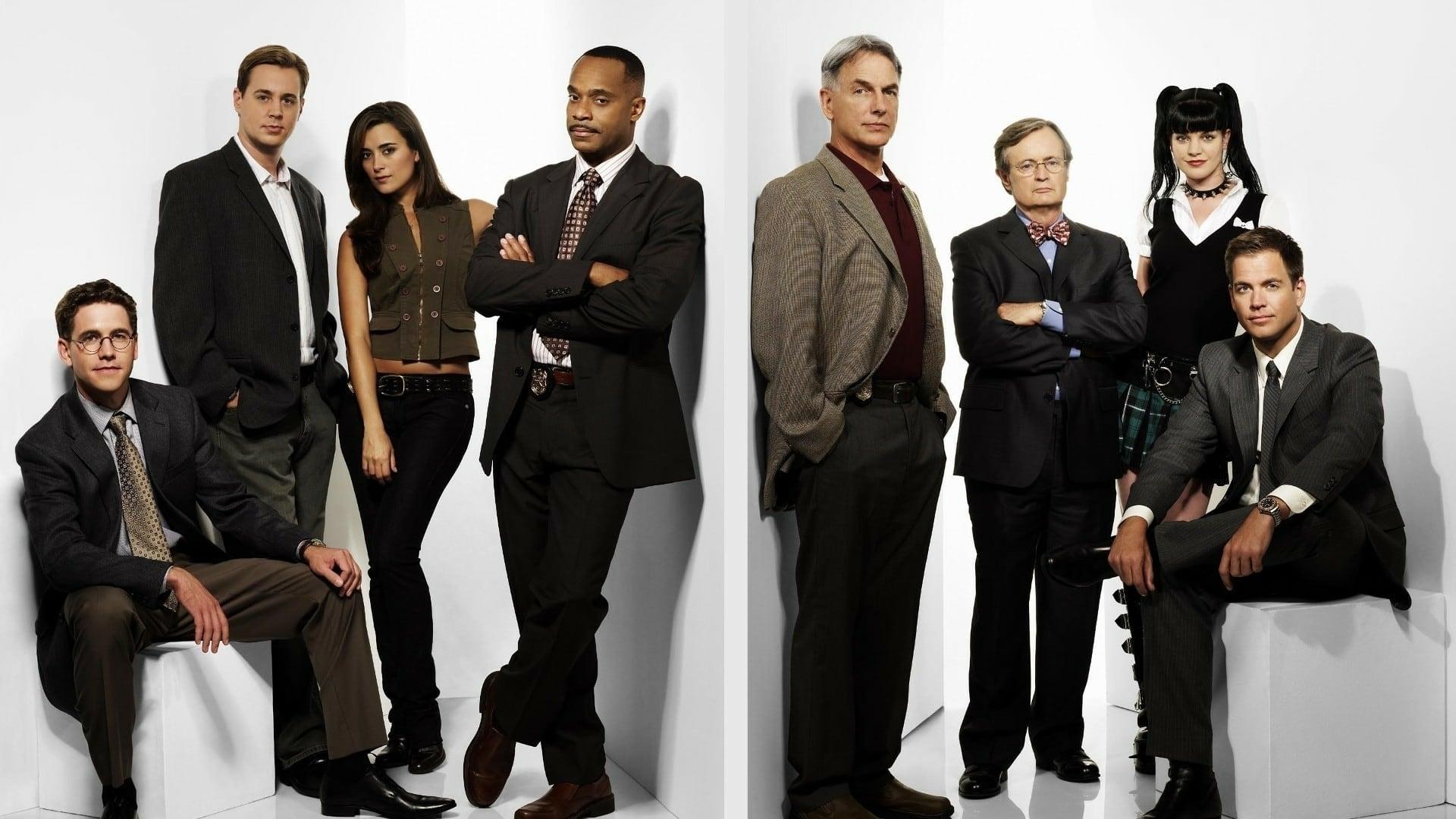 NCIS Season 4 Episode 24 : Angel of Death