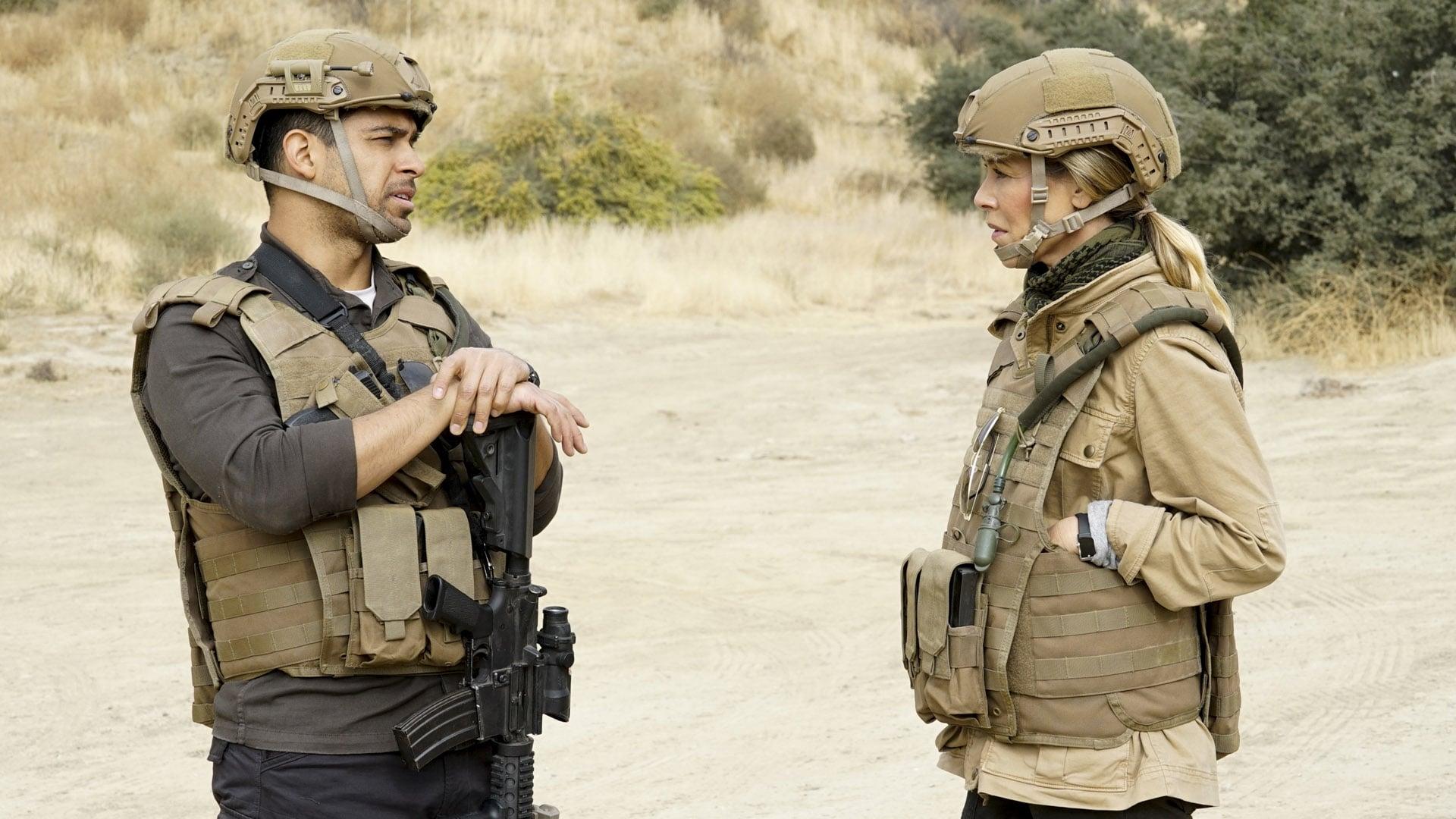 NCIS Season 15 :Episode 10  Double Down