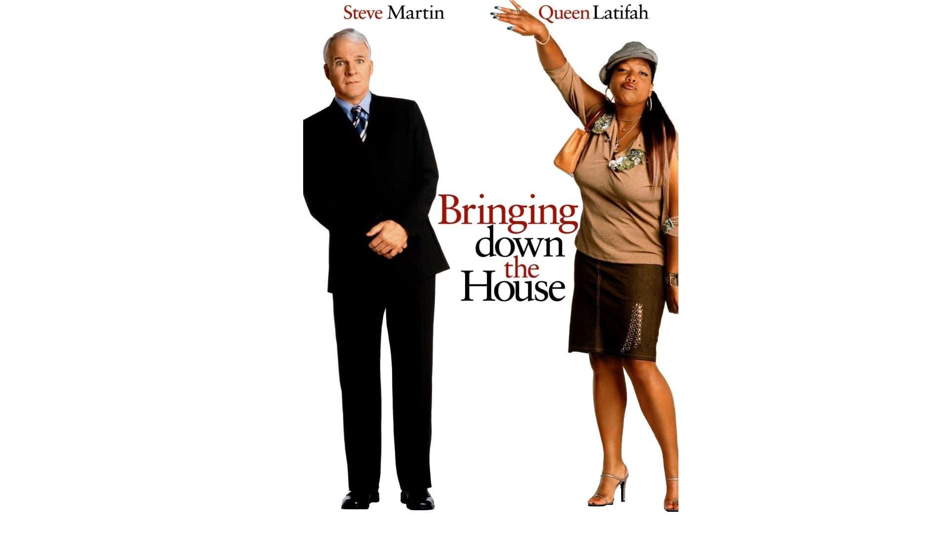Bringing Down The House 2003 Watch Viooz Movie Online