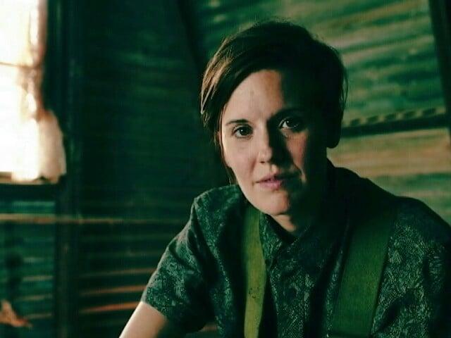 Fear the Walking Dead - Season 0 Episode 33 : The Althea Tapes: Al