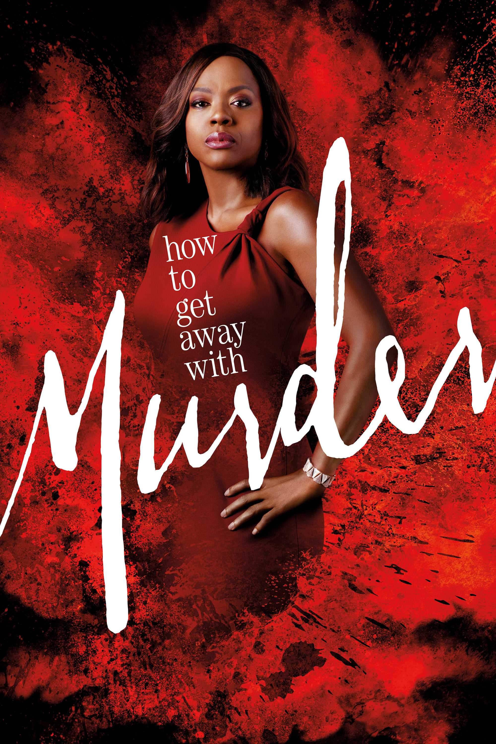 image for How to Get Away with Murder