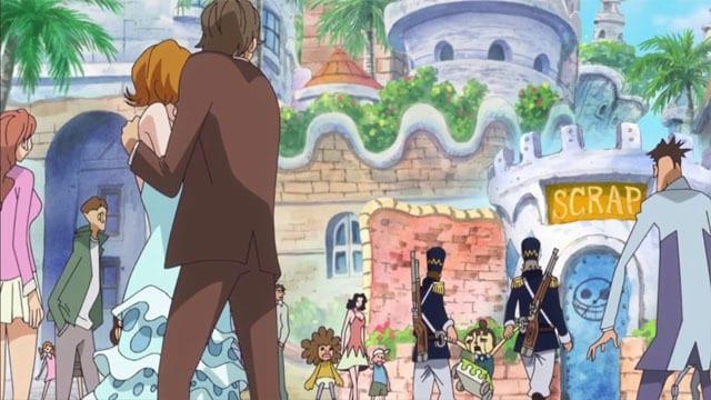 One Piece • S17E711
