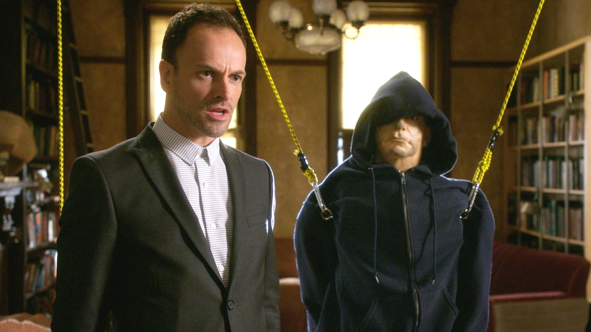 Elementary - Season 4 Episode 8 : Patto di sangue