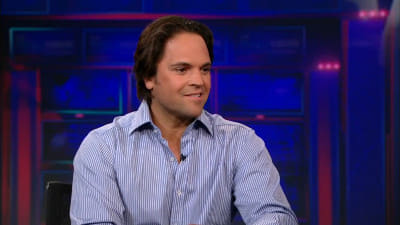 The Daily Show with Trevor Noah Season 18 :Episode 60  Mike Piazza