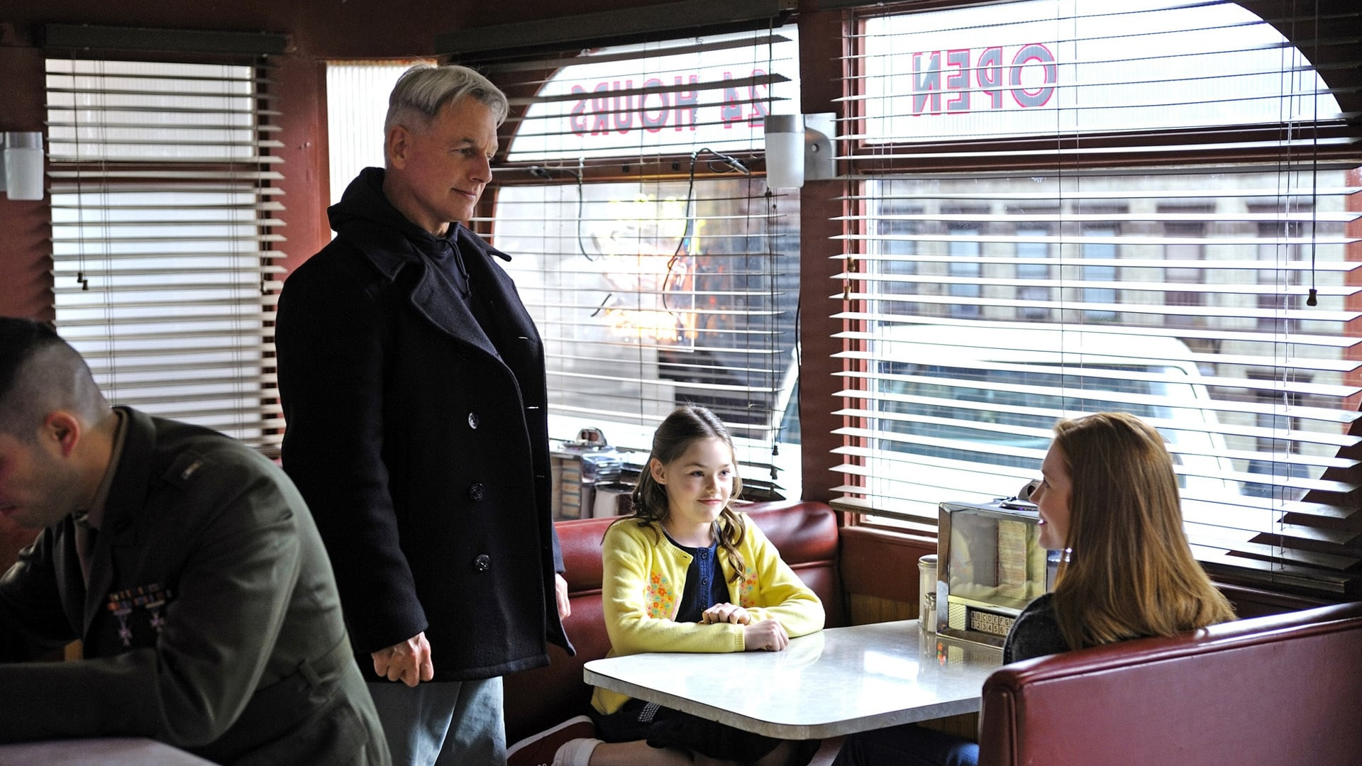NCIS Season 9 :Episode 14  Life Before His Eyes