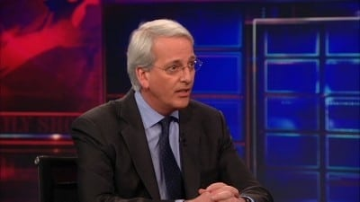 The Daily Show with Trevor Noah Season 17 :Episode 101  Ivo Daalder