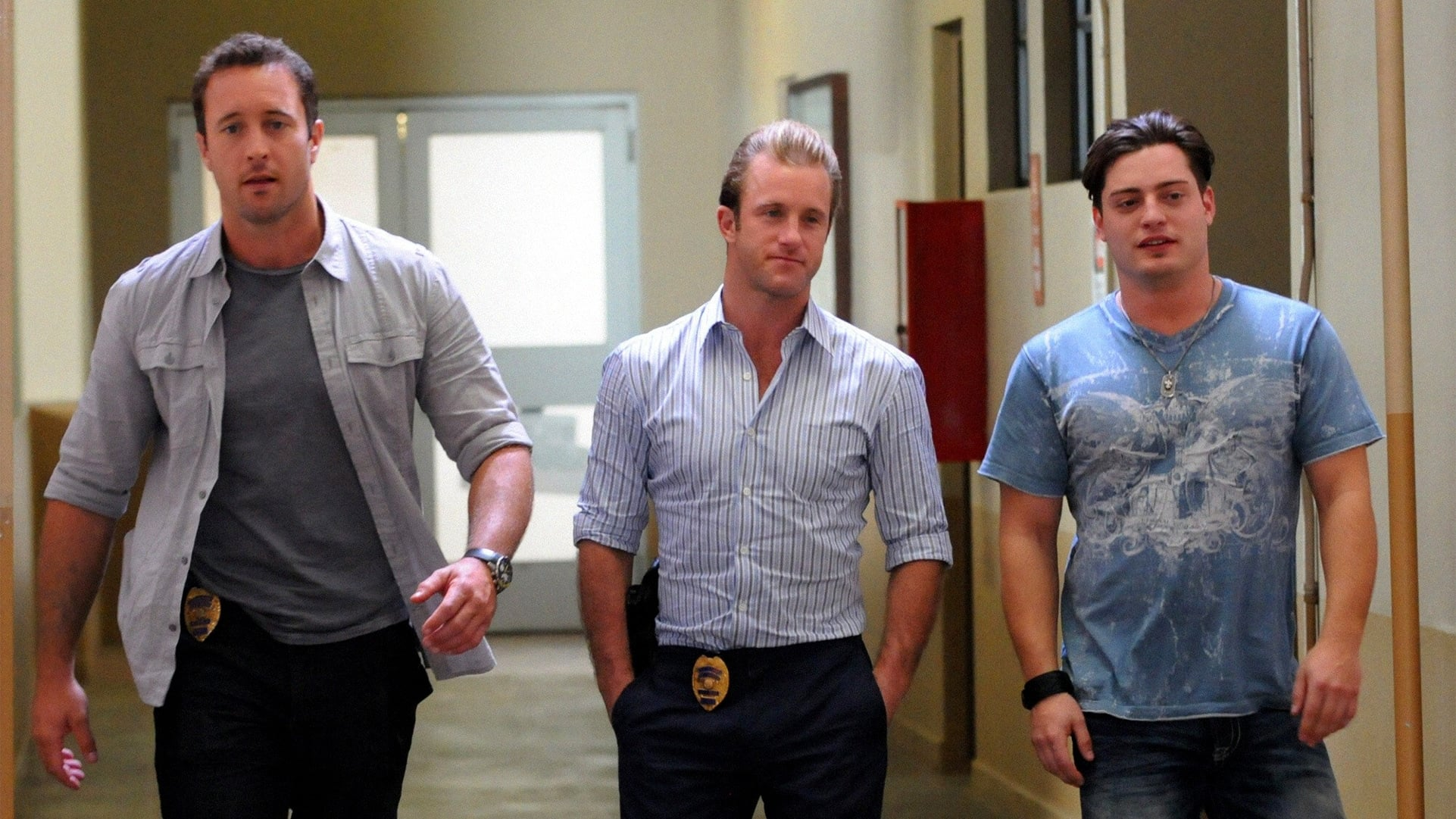Hawaii Five-0 - Season 3 Episode 12 : Kapu