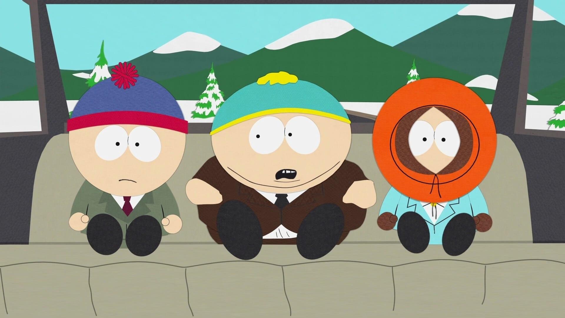 South Park Season 7 :Episode 11  Casa Bonita