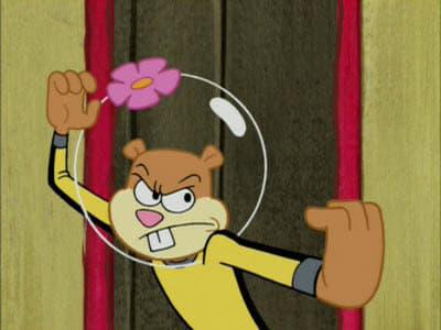 SpongeBob SquarePants Season 4 :Episode 20  Karate Island