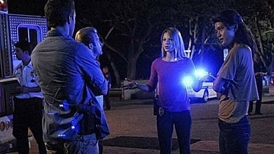 Hawaii Five-0 - Season 2 Episode 7 : Sacred Bones