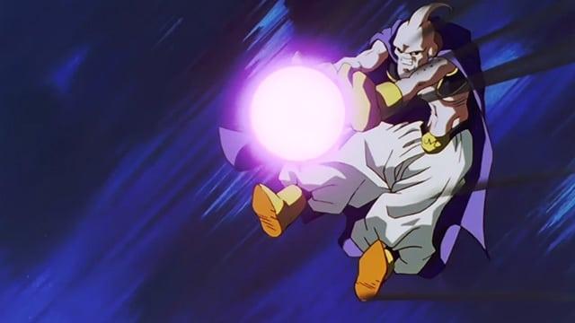 Dragon Ball Z Kai Season 6 :Episode 2  Buu Eats Buu - A New Majin Attacks!!