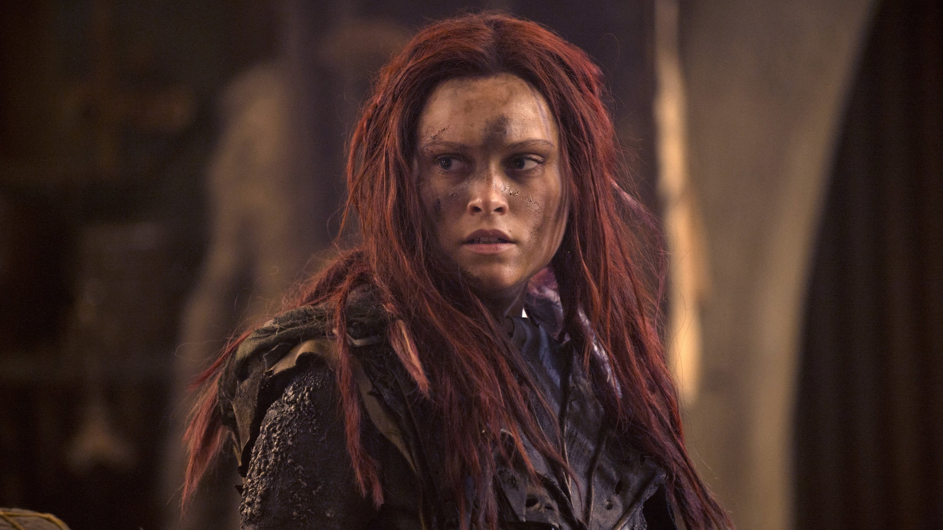 The 100 - Season 3 Episode 1 : Wanheda (1ª parte)