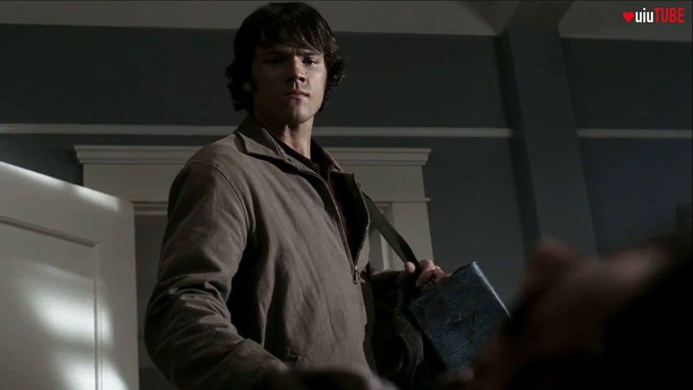 Supernatural Season 1 :Episode 22  Devil's Trap
