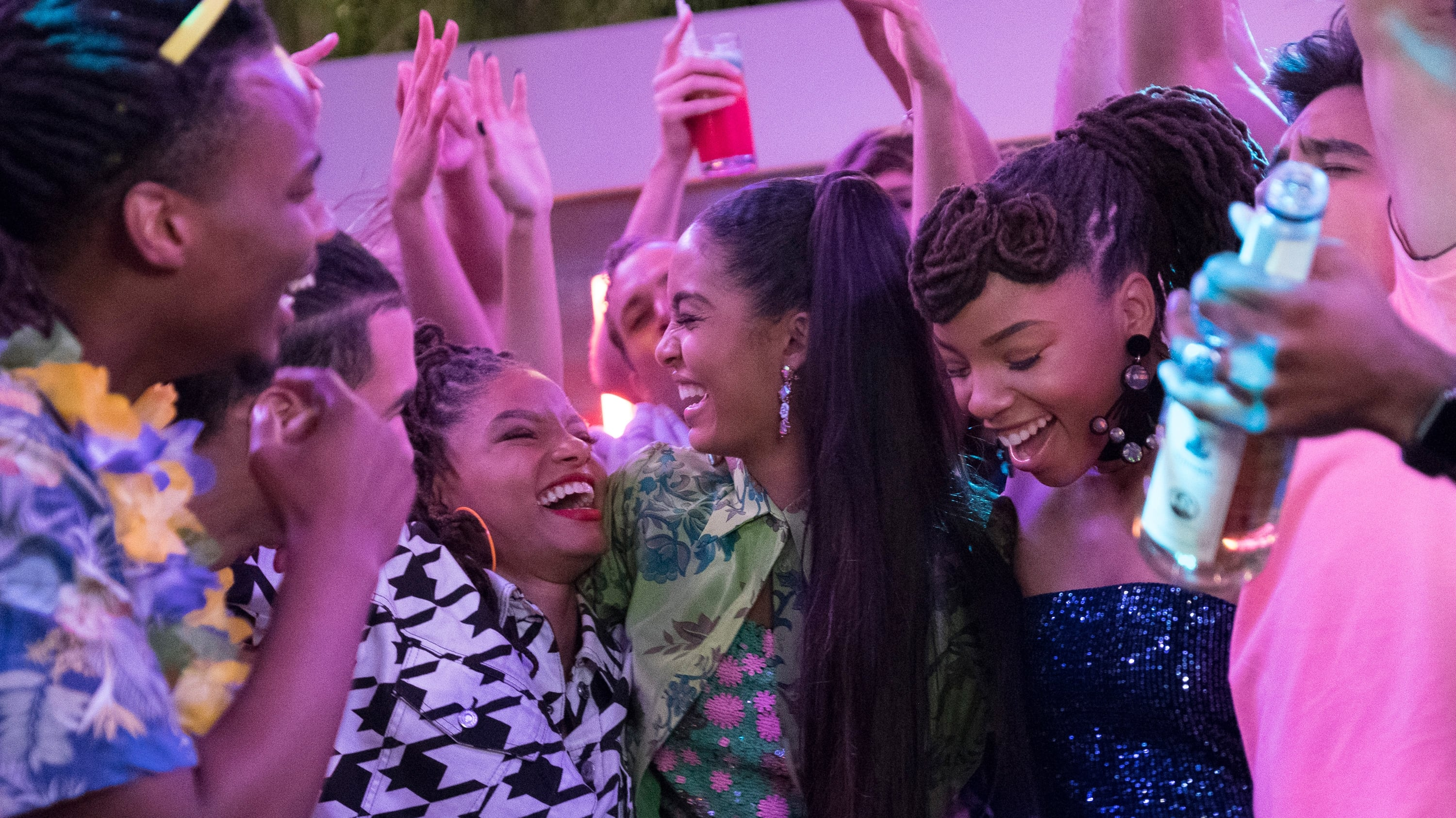Image result for grown ish season 2 episode 10