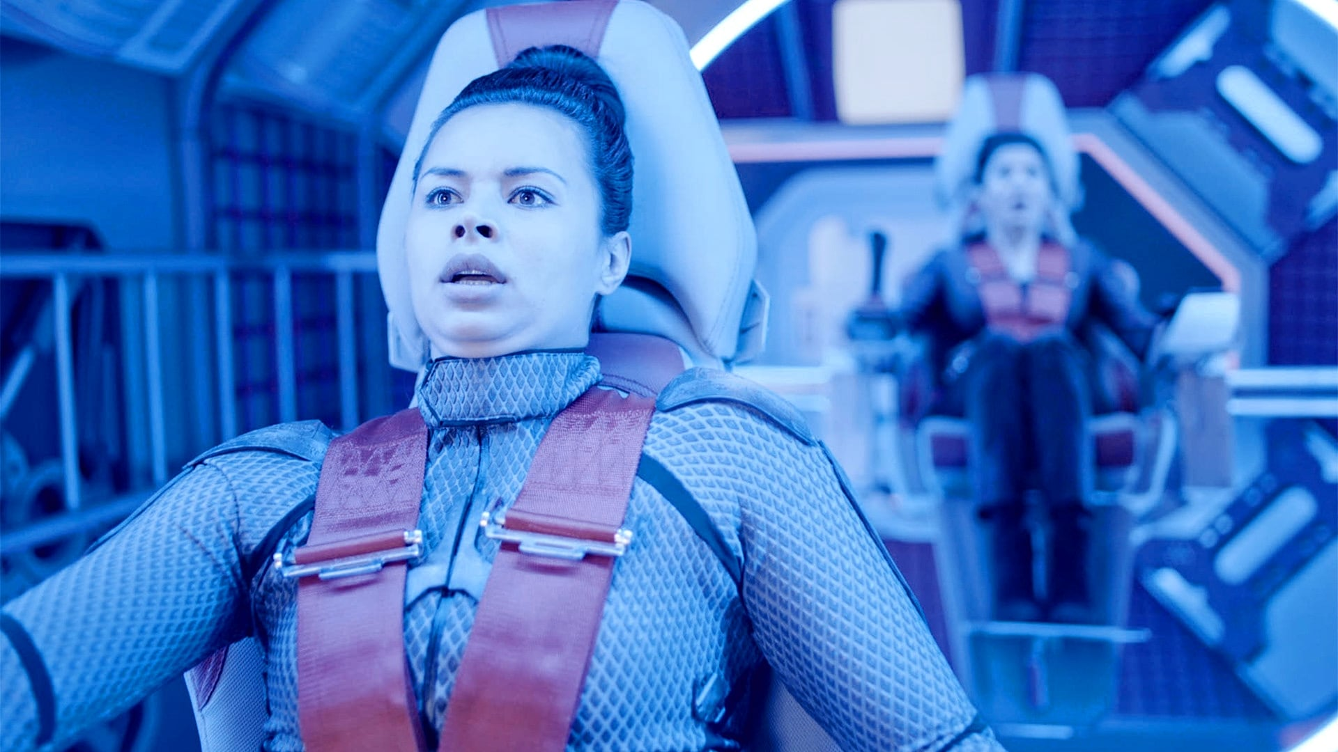 The Expanse Season 3 :Episode 2  IFF