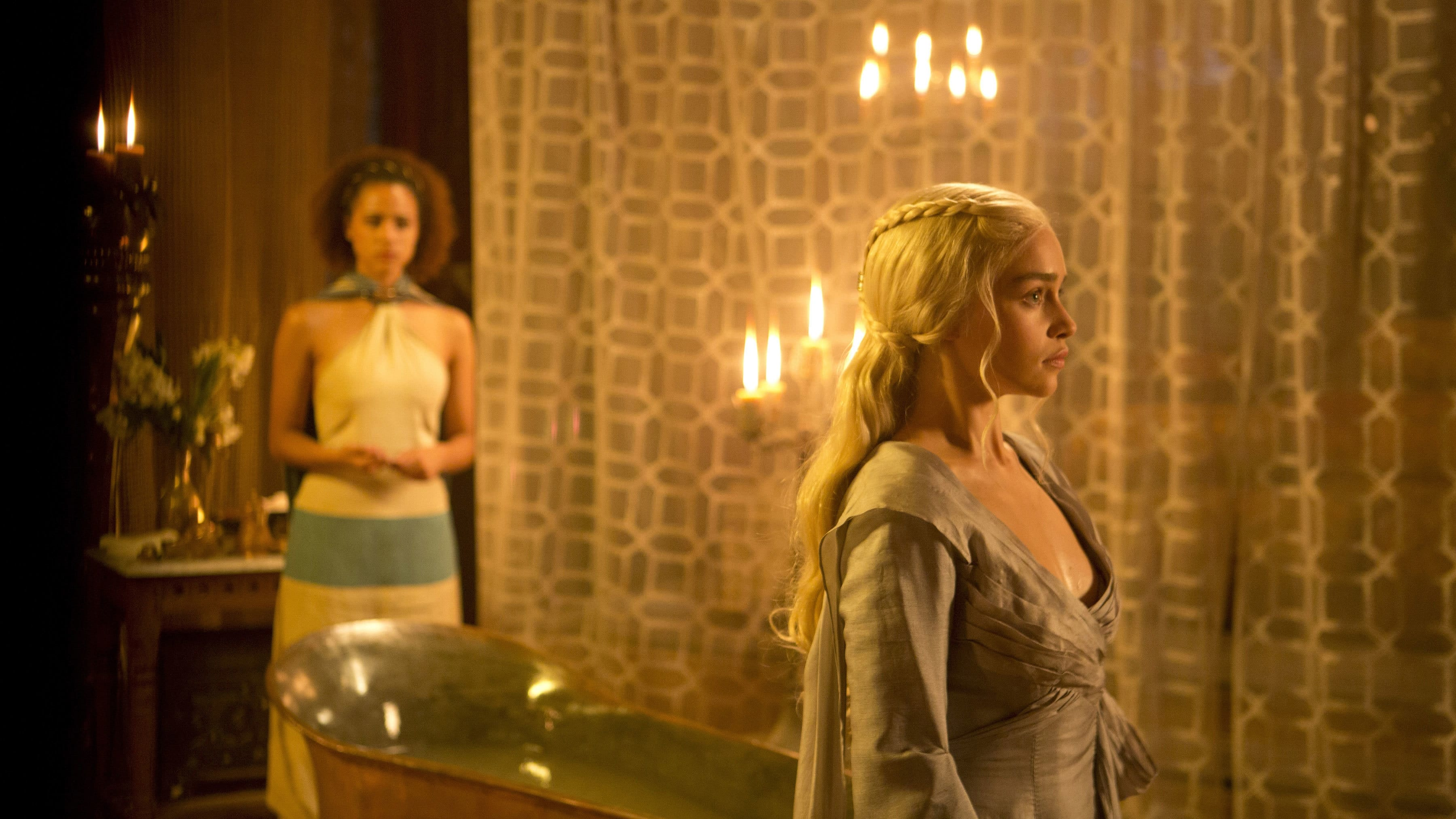Game of Thrones - Season 3 Episode 8 : Second Sons