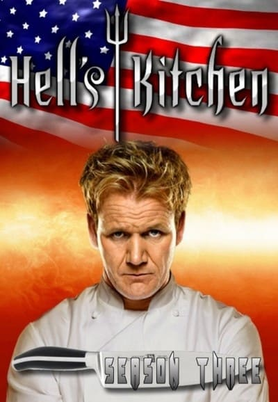 Hell's Kitchen Season 3