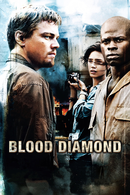 Kanlı Elmas filmi