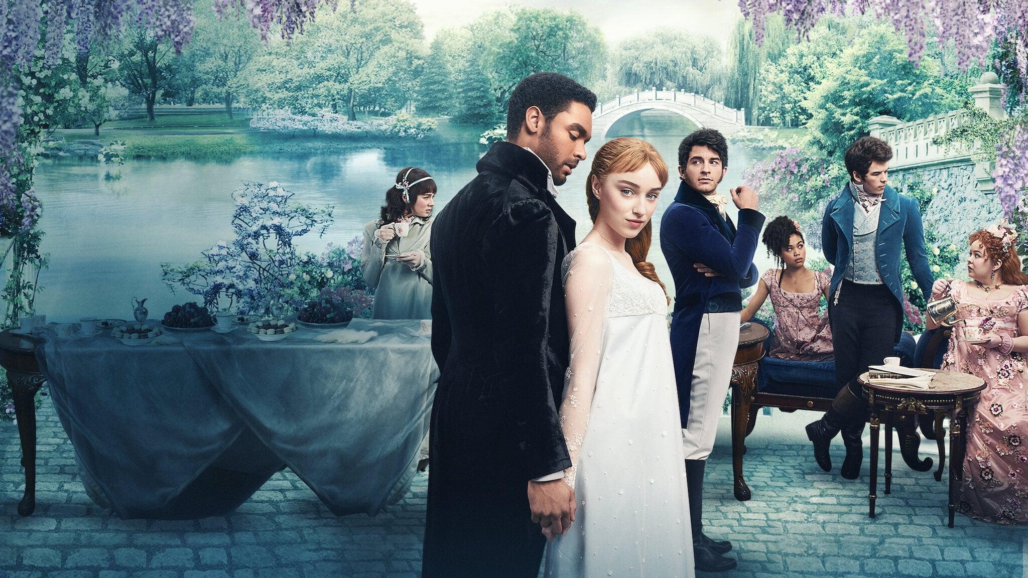 Bridgerton - Season 1