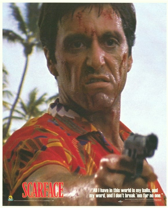 download scarface the movie for free online
