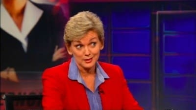 The Daily Show with Trevor Noah Season 16 :Episode 120  Jennifer Granholm