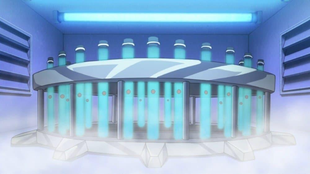 Naruto Shippūden Season 16 :Episode 351  Hashirama's Cells